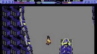 Another 100 Commodore 64 games in 10 minutes!