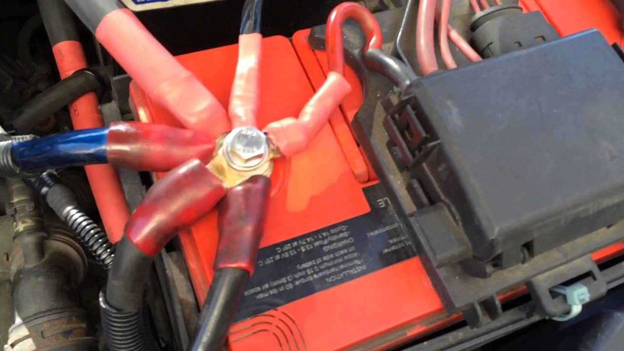 maxresdefault mechman 370 amps alternator youtube mechman alternator wiring diagram at gsmx.co