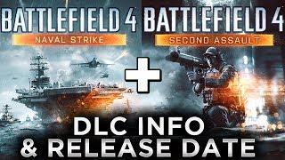 Battlefield 4 Naval Strike NEW Game Mode BF4 DLC