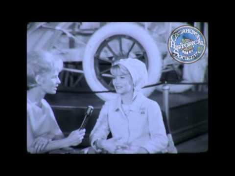 Great Race Movie Premier s. 1965