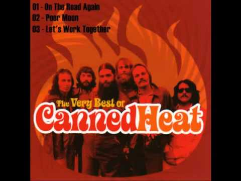 Harmonica harmonica tabs on the road again : Vote No on : Canned Heat On The Road Again (Alternate Take) [HQ]