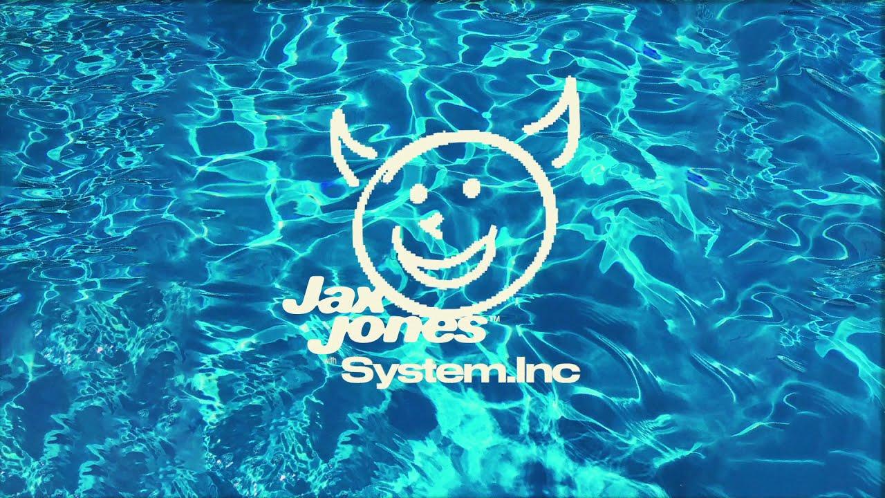 Jax Jones & Sytem.Inc - Paris (Visualiser)