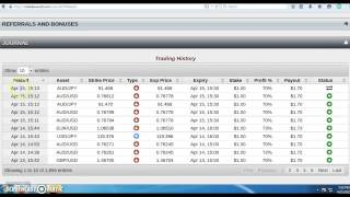 !! Marketsworld Trading   Update $$$ !!!