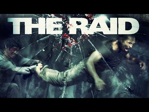Download The Raid - Official Trailer