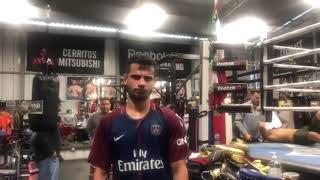 Mayweather vs Pacquiao MAYBE IN SAUDI ARABIA- EsNews
