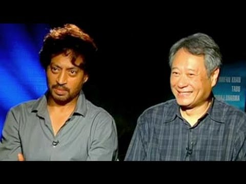 My Indian journey has been very educational: Ang Lee