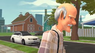 Bad Granny Chapter 2 - Gameplay Walkthrough Part 2 (Android,iOS)