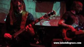 """Red Sparowes - """"Buildings Began to Stretch Wide Across the Sky..."""" - Live at the Earl (Atlanta)"""
