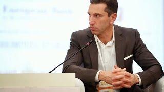 Игорь Бучацкий, кантри-менеджер ED&F Man Украина - эксклюзивное интервью