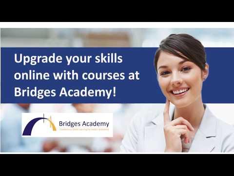 Bridges Academy Online - Learn to Read Blueprints