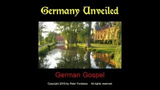 German Gospel - Germany Unveiled