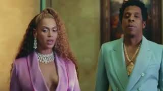 Breaking: Beyonce And Jay-Z Dropped A Suprise Album Everything Is Love
