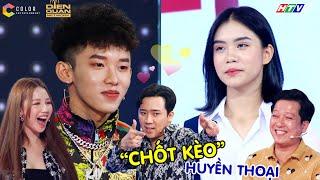 Kay Trần CHƠI LỚN khiến cả thiên hạ TRẦM TRỒ khi SONG CA cùng cô bé 14 tuổi Tuyết Minh tại GAGA5