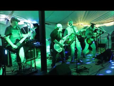Brandon Wheeler Band Medley