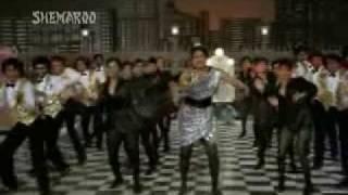 Nazrana - Ae Baba Reka Oh Reka Reka -  Kavita Krishnamurthy