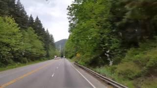 Дальнобойщик сша - на Сиэтл(, 2016-04-23T15:33:33.000Z)