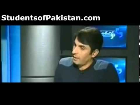 Misbah Answers His Critics Including Shoaib Akhtar