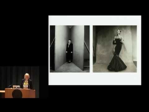 Irving Penn at the Intersection of Art, Fashion and Photography Forum - Session 1