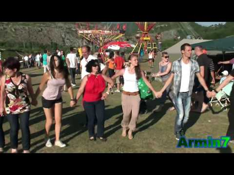 TEFERIČ --  USTIPRAČA  2012 -  HD by Armin7.*