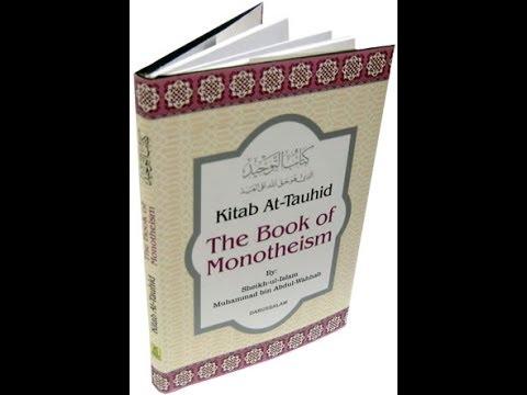 Owais al Hashimi- Kitab at Tawheed (part 2)