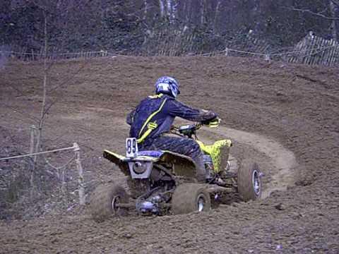 SMX Horsham Quads Downhill 1 2 09