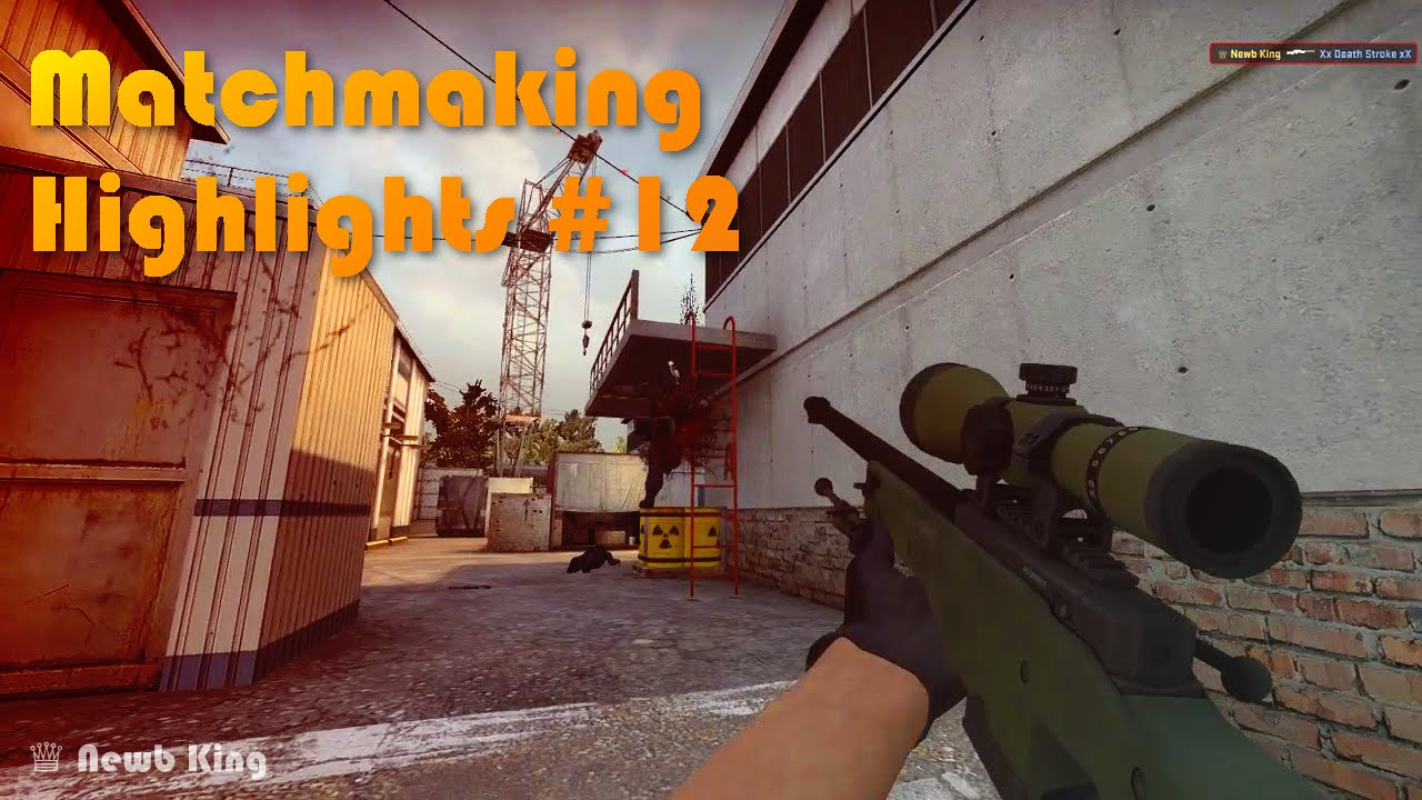 matchmaking no scope Donald trump clutch 4vs1 with jump shot no scope and wallbang on csgo matchmaking just in time fleefoxx gaming loading unsubscribe.