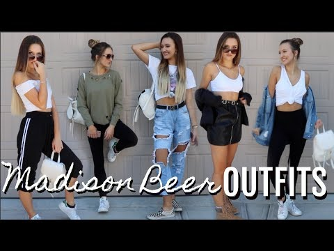 MADISON BEER STYLE FOR LESS  | Beata
