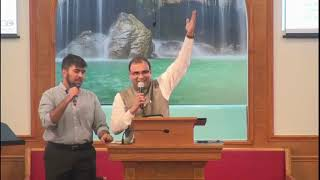 Victorious Life - Part 4 | Dr. Leslie Verghese