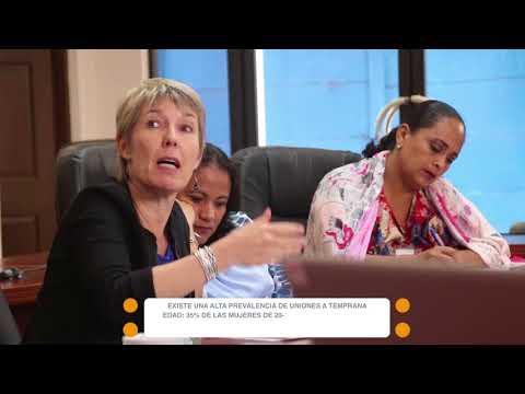 Educación Integral de la Sexualidad: Educación para la Vida en Nicaragua