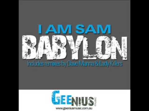 I Am Sam - Babylon (Jo Funk Free The Keys Remix)