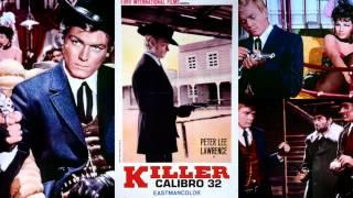 Robby Poitevin - Killer Calibro 32 (Main Title)