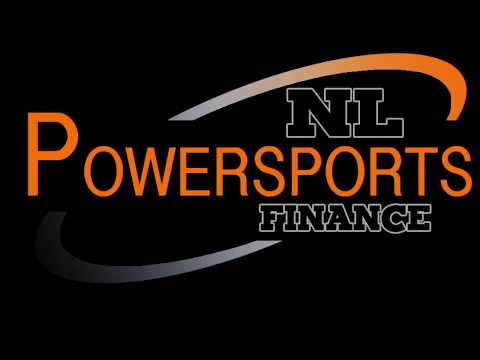 Newfoundland Powersports Finance - Marine