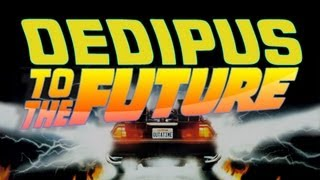 Oedipus to the Future (Retelling of Oedipus the King)