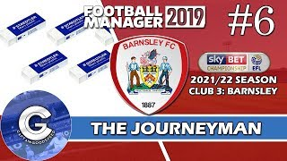 Let's Play FM19 Journeyman | Barnsley S4 E6 | DEAD RUBBERS | A Football Manager 2019 Story