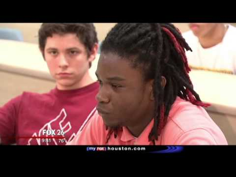 FOX 26 NEWS SPECIAL: DIVERSITY IN THE CLASSROOM!