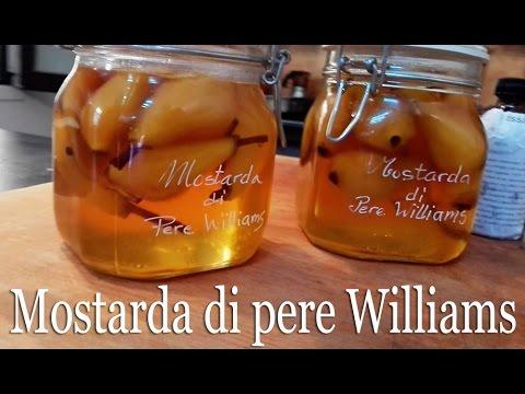 Mostarda mantovana videoricetta doovi for Mostarda di mele mantovana