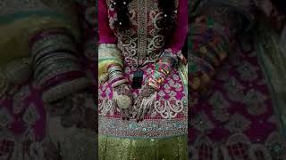 Mahis mehndi bridal makeup for booking call us03324231698