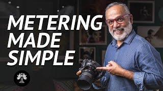 In-Camera Metering Modes Explained - Village Wisdom