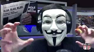 FACEBOOK SE HUNDE 🔴 Resistance TV en directo 24 horas.