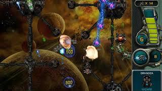 Star Defender 3 mission 4