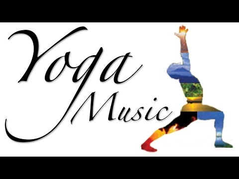 Embrace The Moment - World Yoga Relaxation Music - Slideshow
