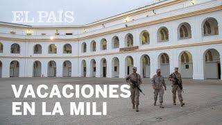 Vacaciones en la mili   Reportaje   España