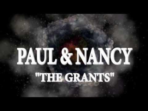 Paul & Nancy: The Grant's