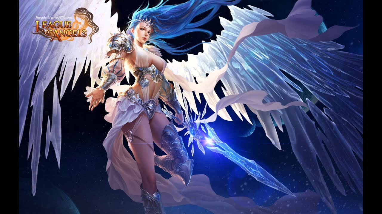 League of Angels Soundtrack 6 - YouTube  League of Angel...