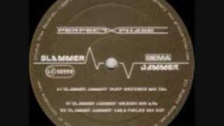 Perfect Phase - Slammer Jammer (Club Mix)