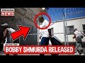 Bobby Shmurda OFFICIALLY RELEASED FROM PRISON After This...