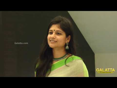 Aruvi Premiere Show | Aditi Balan | Harish...