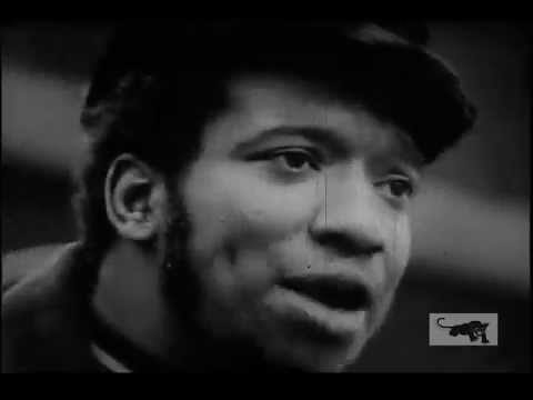 "Fred Hampton: ""You Can Jail A Revolutionary, But You Can't Jail A Revolution"""