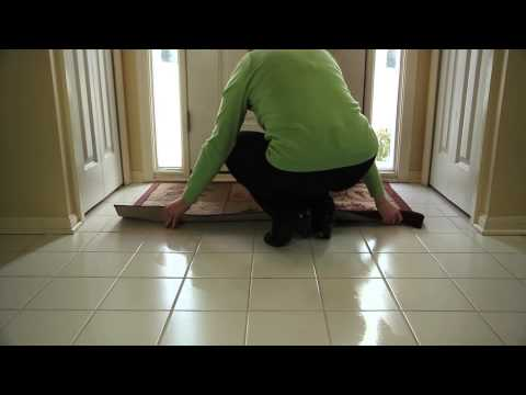 Floor Safety Treatments : Cleanliness & Safety