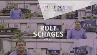 Krefeld 65.0 - #031 Rolf Schages - Schages GmbH